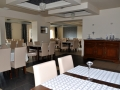 restauracja pensjonat Myślibórz