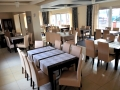 restauracja - pensjonat nad jeziorem