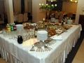 restauracja Myślibórz w hotelu